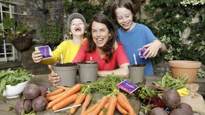 Peter Dowdall: How to grow your own food