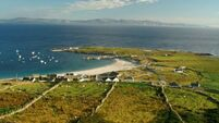 The Islands of Ireland: Arranmore digs deep for safety