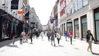 Retail Excellence Ireland: Mixed day for business on first day of phase 2