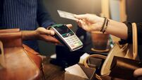 Record €600m in contactless payments made in May