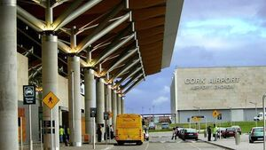 Cork and Dublin airport operator Daa eyes up to 1,000 job cuts as losses mount
