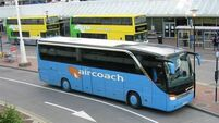 Aircoach says private bus operators require State financial support