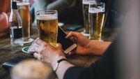 Spending in pubs and restaurants could fall by €5bn this year