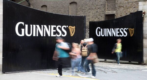 Diageo confirmed reports of staff lay-offs when the storehouse reopens. Picture: Getty.