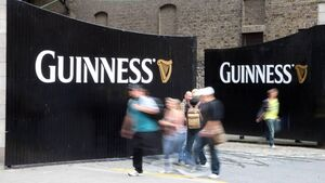 Guinness Storehouse cuts jobs as it prepares to reopen