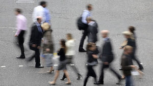 Serviced-office firm Iconic sees half of office workers returning by summer
