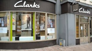 Clarks joins the growing list of retail casualties on Cork's Patrick's Street