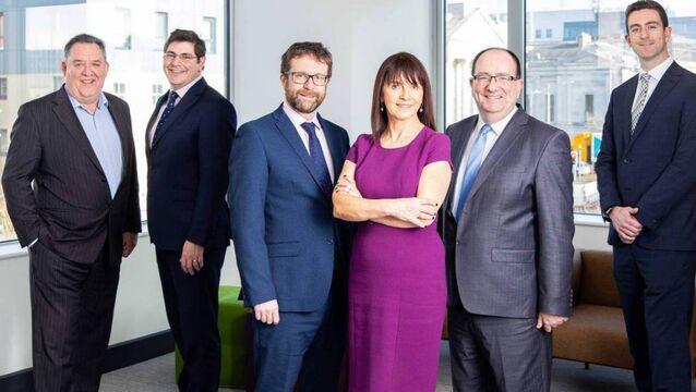 Cork law firm ReganWall adds advisory board as investors seek Irish acquisitions