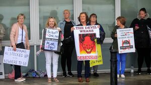 Debenhams workers in Cork, Limerick and Dublin set to picket stores today