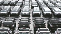 UK car sales hit lowest level since 1952