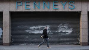 Primark/Penneys profits to fall €660m due to Covid-19 impact
