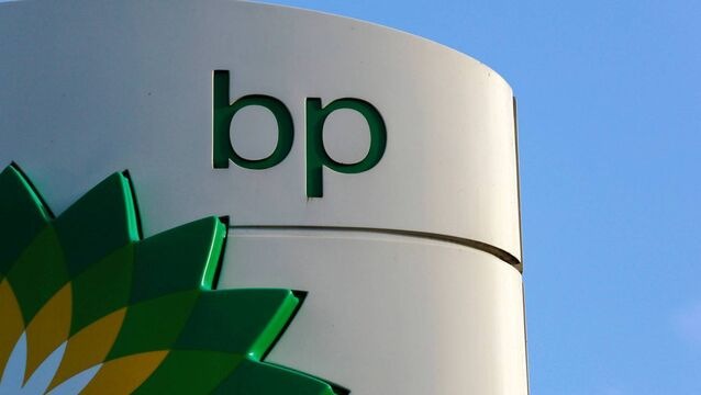 After BP takes a hit, investors widen climate change campaign