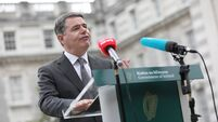 Donohoe hints at longer Covid-19 wage scheme duration