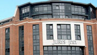 Jurys Inn owner sees full hotel recovery taking two years