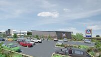Aldi announces plans to open new store in Cork