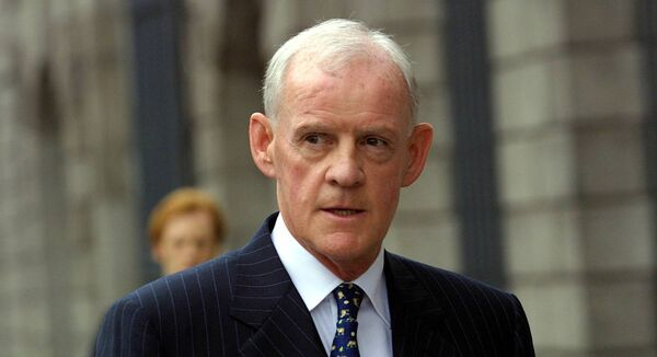 Breccia, a company linked to businessman Larry Goodman, has been granted judgment by the High Court for €7.89m, plus substantial legal costs, against Dr Joseph Sheehan, a co-founder of Dubin's Blackrock Clinic. Picture: File image