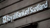 Man sues Bank of Scotland and Friends First Life Assurance over investment hit by economic crash