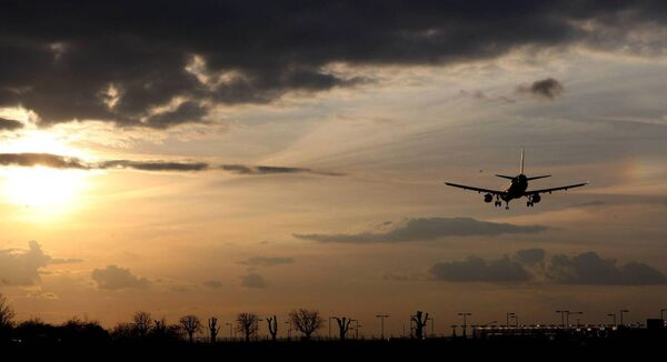 Airlines are hoping Britain agrees travel deals with other countries to allow restriction-free movement between some European countries. Picture: Steve Parsons/PA Wire