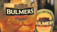 Investors cheer Bulmers maker C&C's growth plan despite €48m Covid lockdown hit
