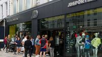 Sportswear retailer JD Sports scraps shareholder dividend pay out due to Covid uncertainty