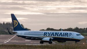 Ryanair says Irish pilots have accepted paycuts