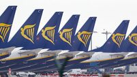 Ryanair, EasyJet and BA end legal action as UK scraps quarantine rule