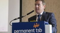 New CEO Crowley plots Permanent TSB future after Covid-19 amid 'significant' pressure for bank