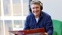 Culture that made me: Pat Shortt