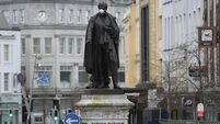 Statues of Cork: Local heroes and a royal rumpus