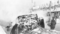 'The hood decapitated tightly jammed spectators like a guillotine': Le Mans '55 and the worst disaster in motorsports history