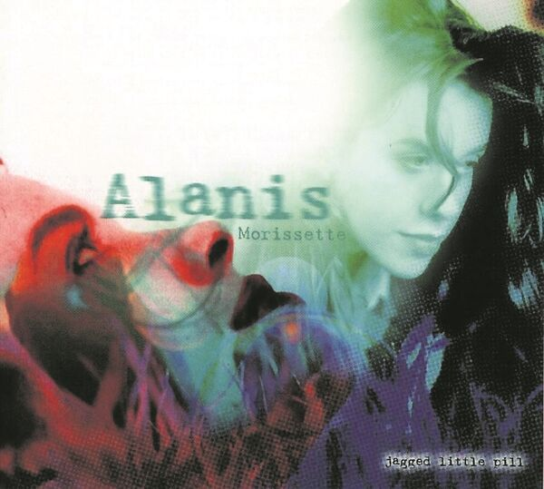Jagged Little Pill, Alanis Morrisette's third album, was released in 1995