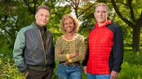 Springwatch: New format for top nature show