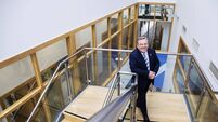 Musgrave CEO: Protecting Ireland's SME sector is vital