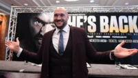 Tyson Fury has cut ties with Daniel Kinahan, says Bob Arum