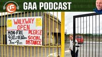 Dalo's Hurling Show: A big squeeze for clubs - how is the GAA season going to work?