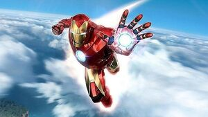 GameTech review: Solid offering from Iron Man VR shows virtual reality getting bigger