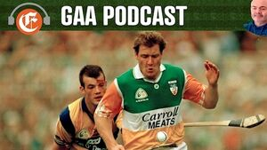 Dalo's Hurling Show: Daithí Regan on big days, learning from mistakes and finding happiness