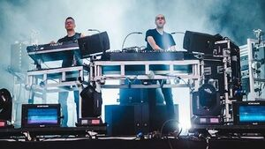 Chemical Brothers and the big beat revolution