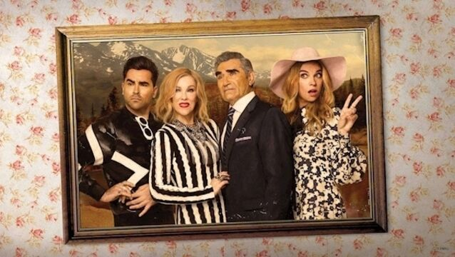The hapless Rose family's riches-to-rags story concludes in series 6 of Schitt's Creek, available now on Netflix