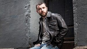 Culture That Made Me: Mick Flannery