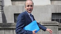 Daniel McConnell: Micheál Martin, tolerated but not loved, on course to become Taoiseach