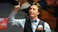 Ken Doherty impressed with snooker's attempt to break virus impasse
