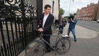 Letters to the Editor: Eamon Ryan should lead by example and get his helmet on