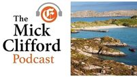 Mick Clifford Podcast: Where have all the tourists gone?