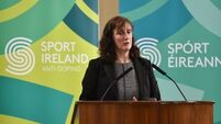 Sport Ireland to restart drugs tests Monday week
