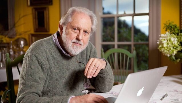 David Puttnam: Leaving Cert cancellation is perfect time for examination