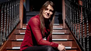 Katie Taylor to return to the ring on August 22