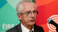 John Treacy warns of catastrophe if sport's governing bodies have to refund memberships