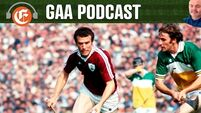 Dalo's Hurling Show: Galway great John Connolly recalls old glories & Castlegar's band of brothers