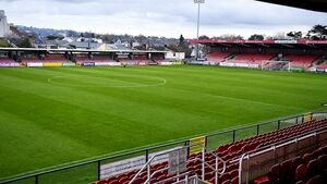 League of Ireland clubs remain in the dark about return prospects